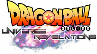 Dragon Ball Online Universe Revelations